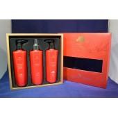 Angel Professional Набор для волос с маслом арганы 3x300мл.