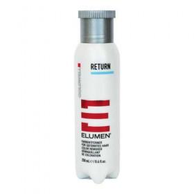 GOLDWELL - RETURN - средство для удаления краски с волос, 250 мл