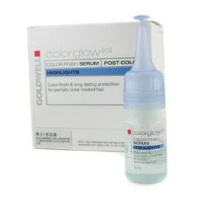 GOLDWELL - Сыворотка для мелированных волос Brilliant Contrasts, 12x18 мл