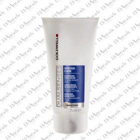GOLDWELL - Защитный крем для рук  зимний уход, 75 мл