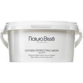 NATURA BISSE Детоксицирующая маска для тела НАТУРА БИССЕ OXYGEN PERFECTING MASK SOUFFLE, 2кг