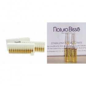 NATURA BISSE Стабилизирующий концентрат НАТУРА БИССЕ STABILIZING CONCENTRATE, 24х3МЛ