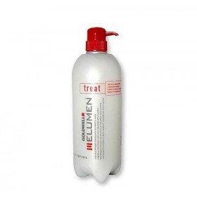 GOLDWELL - Шампунь для элюминированных волос, 1 л