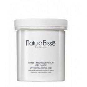 NATURA BISSE Восстанавливающая маска с гиалуруновой кислотой с эффектом заполнения-НАТУРА БИССЕ INHIBIT HIGH DEFINITION GEL-MASK 500 мл