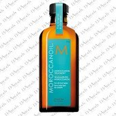 Moroccanoil восстанавливающее и защищающее несмываемое масло для всех типов волос (Oil Treatment for All Hair Types) 100мл.