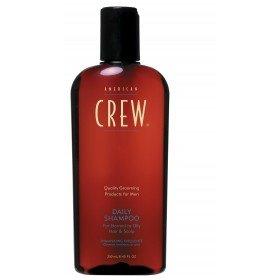 AMERICAN CREW - Шампунь для ежедневного ухода Classic Daily Shampoo, 250 мл