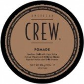 AMERICAN CREW - Помада для укладки волос Pomade, 85 мл
