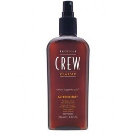 AMERICAN CREW Спрей для волос ALTERNATOR, 100 мл