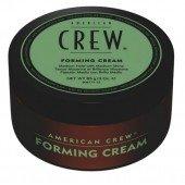 AMERICAN CREW Универсальный крем со средней фиксацией и средним уровнем блеска  Forming Cream, 85 г