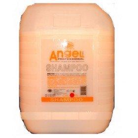 ANGEL PROFESSIONAL 10 Liters Shampoo - Шампунь для сухих и нейтральных волос, 10 л