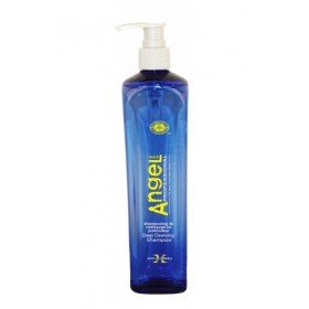 ANGEL PROFESSIONAL Шампунь для глубокой очистки волос, 500 мл