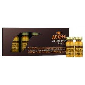 Angel Professional питательное масло  с цветком апельсина Angel Provence, 5шт х 10 мл