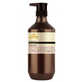 Angel Professional шампунь для вьющихся волос с розой Angel Provence, 400 мл