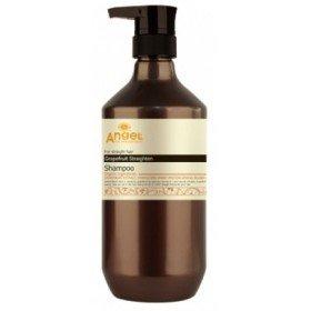 Angel Professional выпрямляющий шампунь с грейпфрутом  Angel Provence, 400 мл