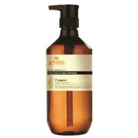 Angel Professional лосьон глубокое очищение для жирной кожи головы с вербеной Angel Provence, 800 мл
