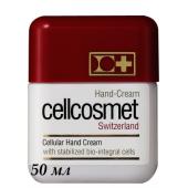 CELLCOSMET Клеточный крем для рук Cellular Hand Cream Treatment, 50 мл