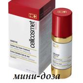 CELLCOSMET  Дневной клеточный крем для чувствительной кожи Sensitive Cellular Day Cream Treatment, 3 мл