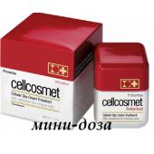 CELLCOSMET Защитный клеточный дневной крем Preventive Cellular Day Cream Treatment, 3 мл