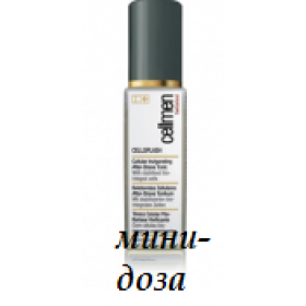 CELLMEN Клеточный тоник ревитализирующий и после бритья  CellSplash Cellular Invigorating After-Shave Tonic, 2 мл
