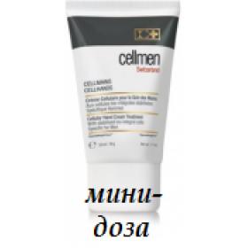 CELLMEN  Клеточный крем для рук мужской  CellHands - Cellular Hand Cream Treatment, 5 мл