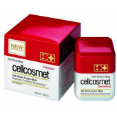 CELLCOSMET Анти - стресс крем - маска Anti-Stress Mask Cream, 50 мл