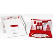 CELLCOSMET  Дорожный (авиа) набор для интенсивного ухода  Luxury In-Flight Kit – Intensive, 1х15 мл, 1х15 мл, 1х60 мл,1х90 мл