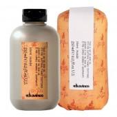 Davines масло без масла для естественных послушных укладок More Inside, 250 мл