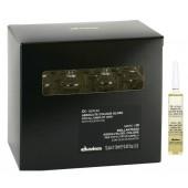 Davines сыворотка для абсолютного блеска окрашенных волос OI/Serum, 12х13 мл