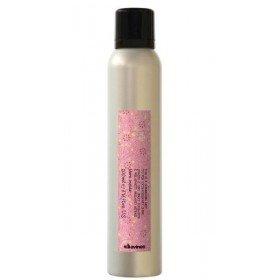 Davines мерцающий спрей для блеска волос More Inside, 200 мл