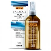 Guam Масло массажное для ванны Гуам  TALASSO, 200 мл