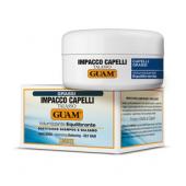 Guam Маска-шампунь для жирных волос Гуам TALASSO, 250 мл