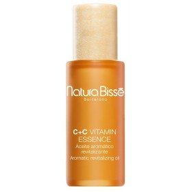 Natura Bisse ароматическое восстанавливающее масло C+C Vitamin Essence, 30 мл