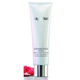 Natura Bisse очищающий крем для роскошного блеска DW Rich Luxury Cleanser, 250 мл
