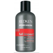 Redken for Men уплотняющий шампунь Редкен Full Impact, 300 мл