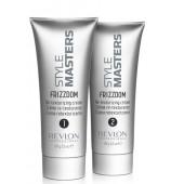 Revlon Frizzdom набор реструктурирующих кремов Post Treatment, 2 х 150 мл