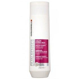 GOLDWELL - Шампунь для толстых жестких окрашенных волос Color Extra Rich, 250 мл