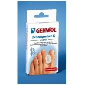 GEHWOL G Корректор большого пальца большой – Геволь G,  4 шт