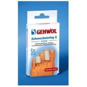 GEHWOL G Кольцо на палец малый – Геволь G,  (25 мм, 12 шт)