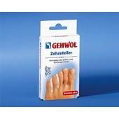 GEHWOL - Вкладыш м\у пальцев №3, 8 мм15 шт