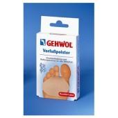 GEHWOL Гель-подушечка под стопу – Геволь VORFUBPOLSTER G, 1 пара