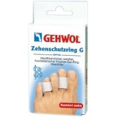 GEHWOL Гель-кольцо G малые – Геволь ZEHENSCHUTZRING G, (25 мм, 2 шт)