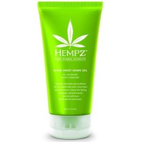 Hempz - Гель для бритья  - Ultra Moist Shave Gel, 145 мл