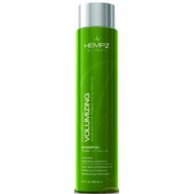Hempz - Шампунь для объема - Volumizing Shampoo, 300 мл