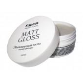"""KAPOUS Моделирующая паста для волос сильной фиксации """"Matt gloss"""" - 100 мл."""