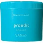 """LEBEL COSMETICS """"SPLASH"""" - Освежающий крем для волос и кожи головы """"Сплэш"""" (Лебел Косметикс), 360 мл"""