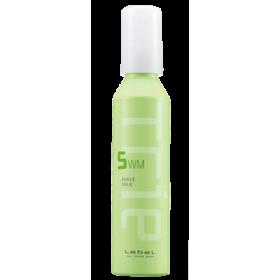 Lebel cosmetics молочко Trie Wave Flow Milk 5 (Лебел Косметикс), 140 мл