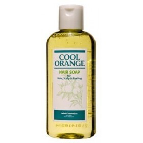 Lebel Cosmetics шампунь Холодный Апельсин Cool Orange, 600 мл