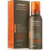 REVLON PROFESSIONAL - Спрей-мусс против выпадения - Anti-hair Loss Spray Foam, 150 мл