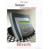 REVLON PROFESSIONAL - Компьютер для химической завивки SENSOR HAIR MP