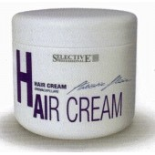 SELECTIVE PROFESSIONAL - Кондиционирующий крем - HAIR CREAM, 500 мл